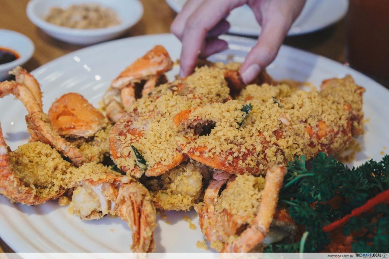 HillV2 - Joyden - Lobster