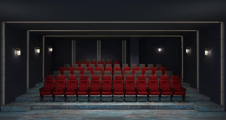 Eaglewings Cinematics