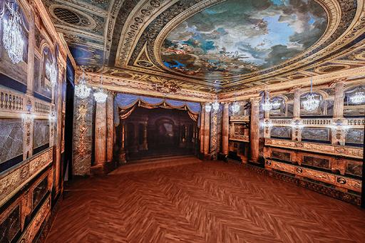 Virtually Versailles