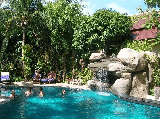 thai palace resort