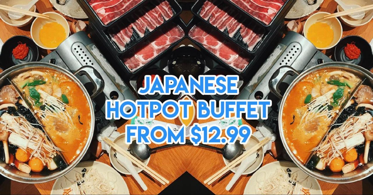 budget japanese restaurants