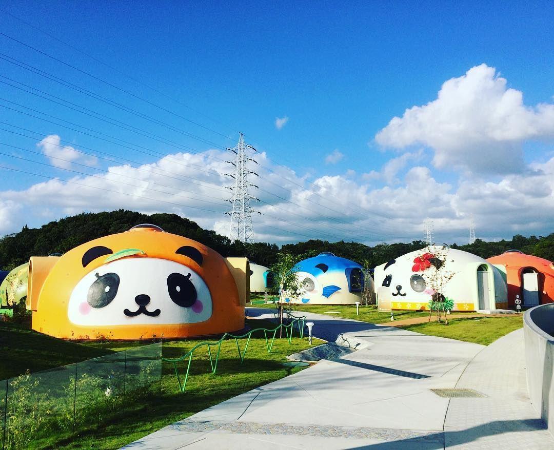Tore Tore Panda Village