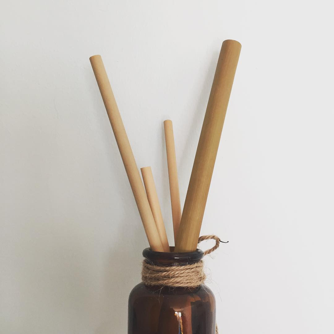 Guide To Different Types Of Reusable Straws And Where To Buy