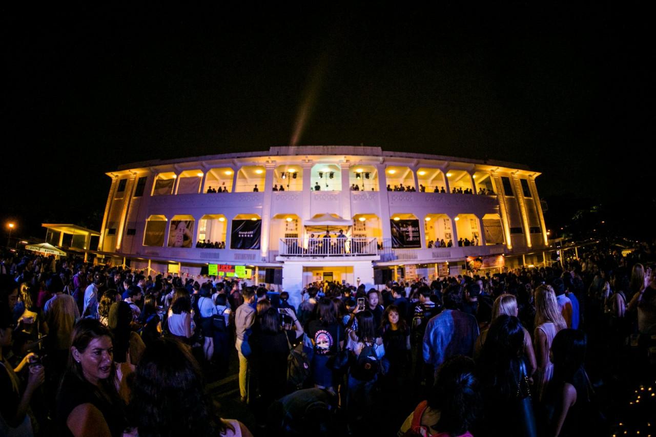 Singapore Art Week 2019 - Art After Dark