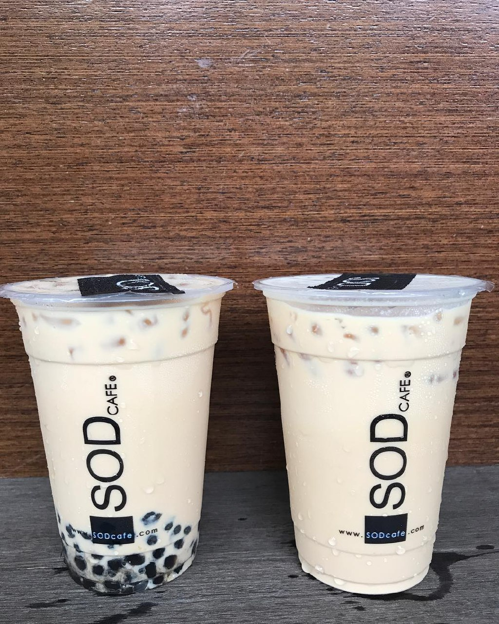 sod cafe bubble tea delivery