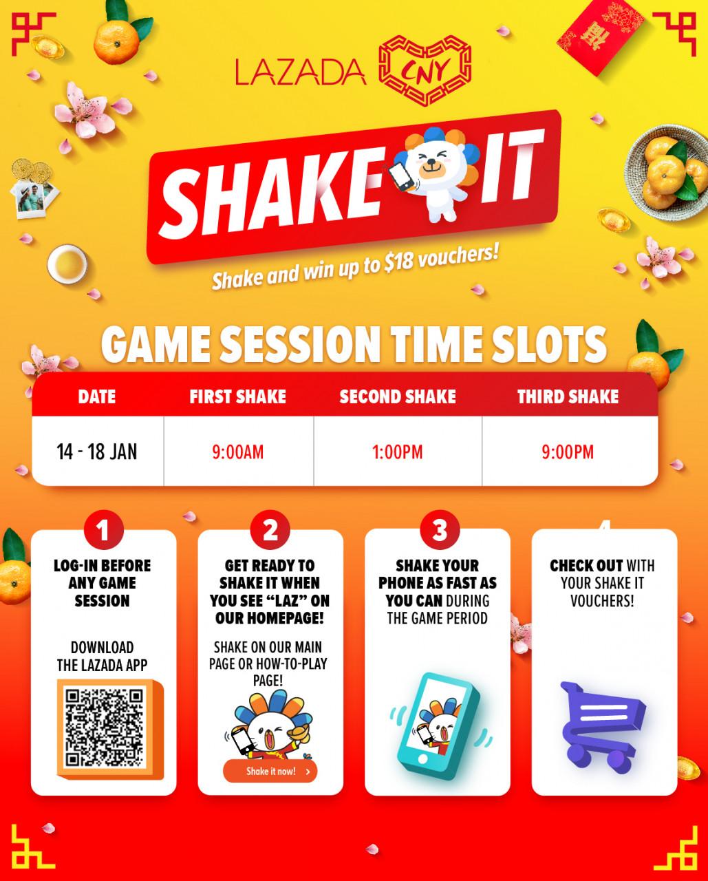 lazada shake it deal 2019 promo code