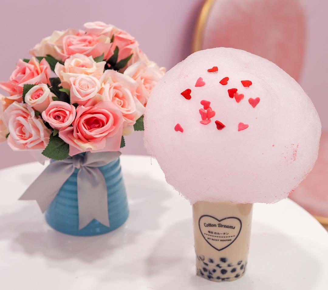 cotton dreams desserts singapore