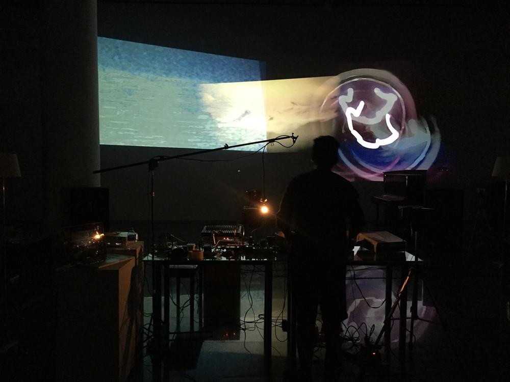 SAM - Singapore Art Week 2019 - Singapore Biennale