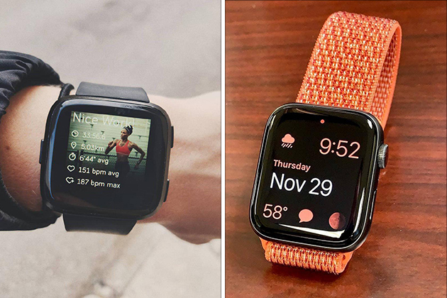 Zodiac Gifts - Fitness Trackers