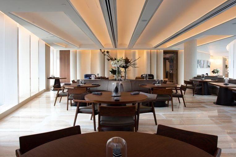 preludio fine dining restaurant