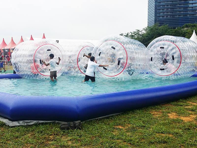 river hongbao 2019 carnival game