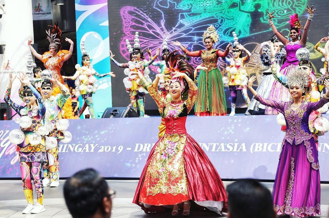 chingay parade 2019