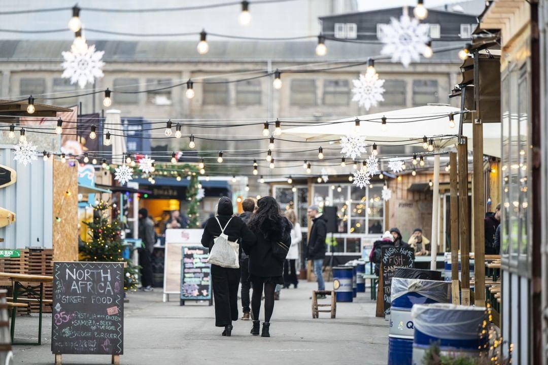 reffen street market denmark