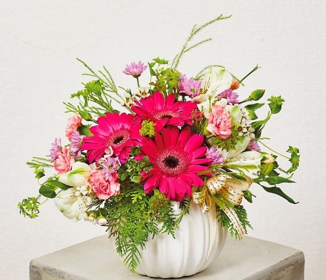Valentine's Day bouquets under - Far East Flora