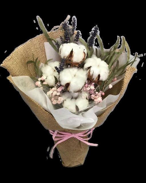 Valentine's Day bouquets under  - Cotton bouquets