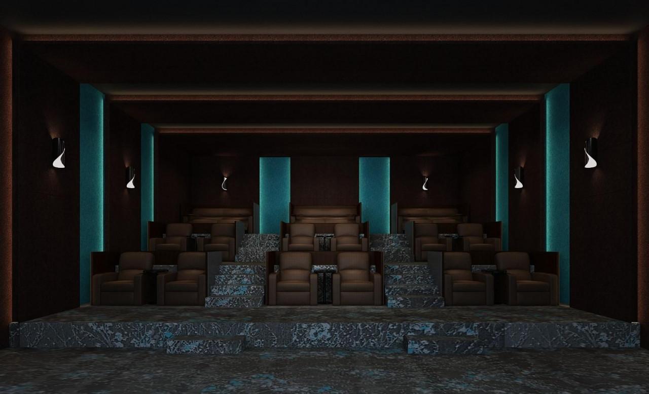 eagle wings cinematics movie theatres