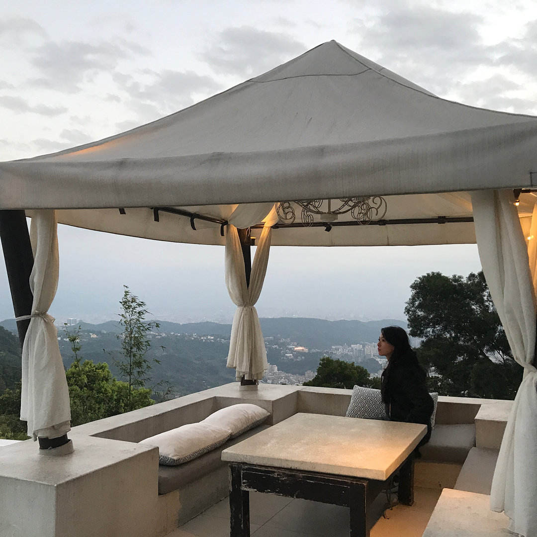 Restaurants in Taipei with unobstructed views - The top