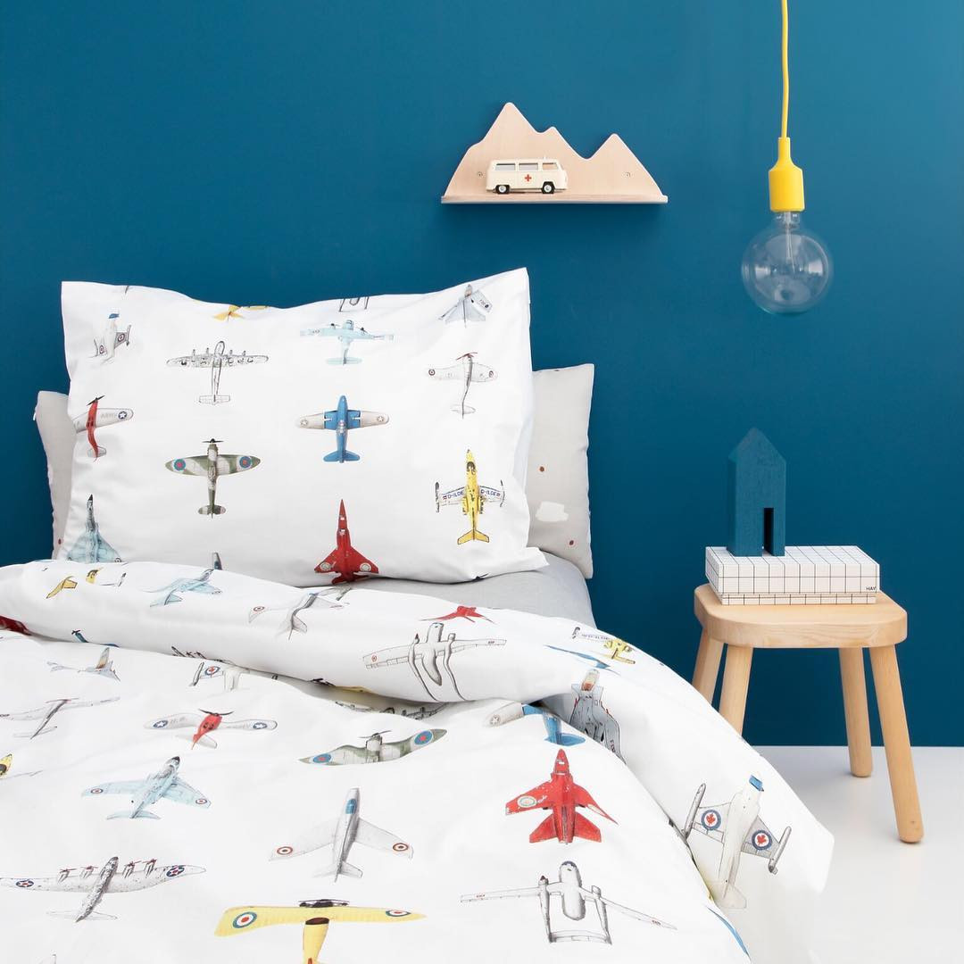 deer industries duvet