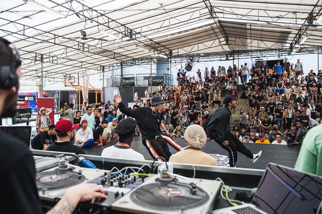 summer jam dance festival scape radikal forze jam things to do march