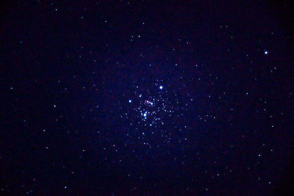 singapore stars jewel box star cluster