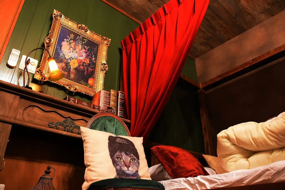 Harry Potter activities - The Expected Inn in Japan