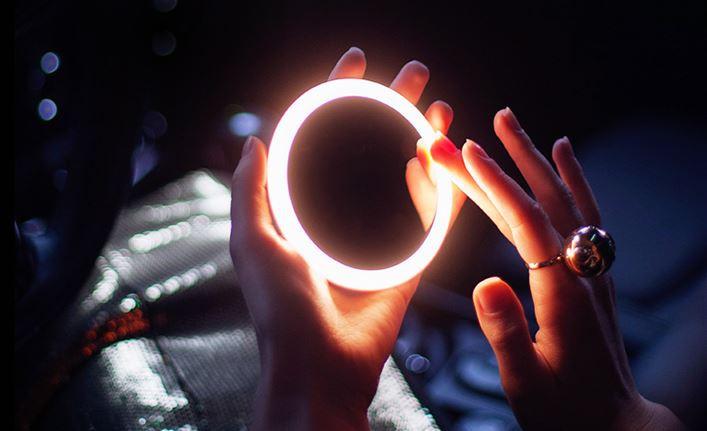 Tmall Sale Magic Ring Light