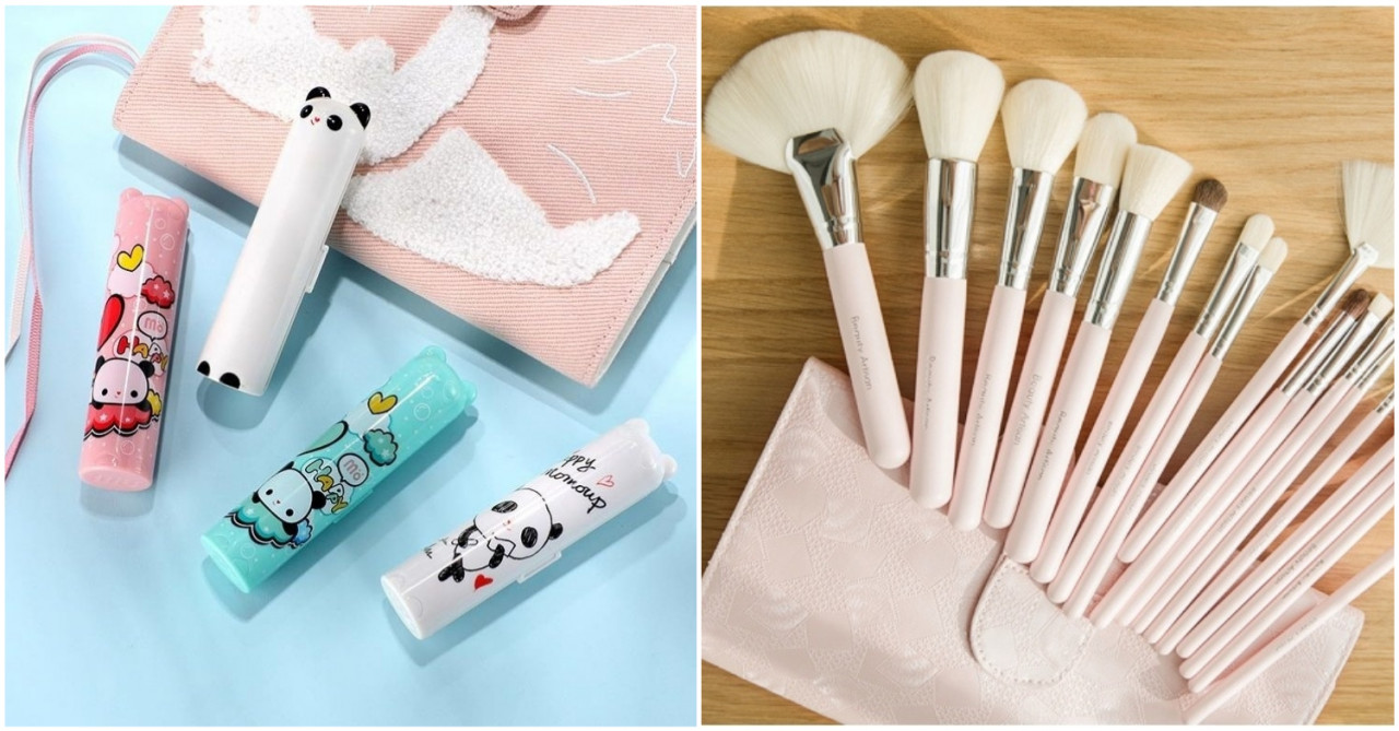 Tmall Sale Makeup and Beauty Products
