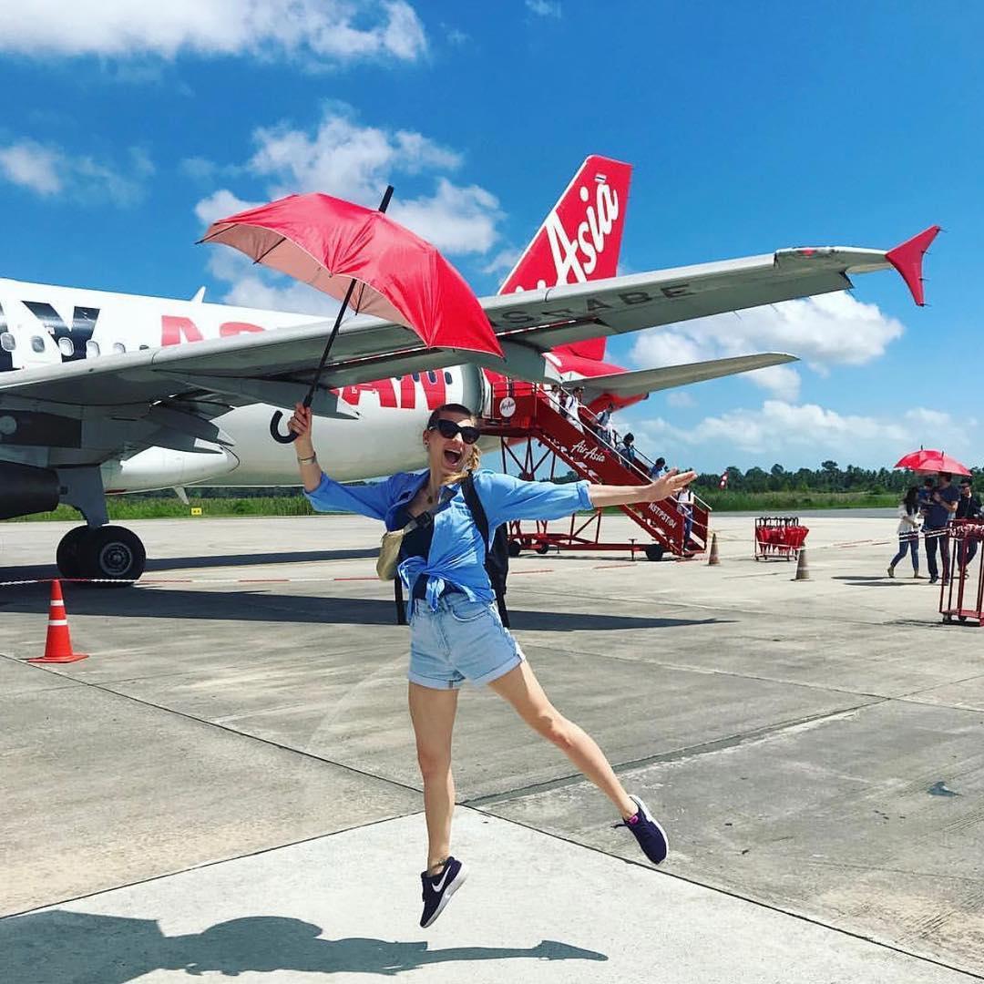 AirAsia Quick Escapes