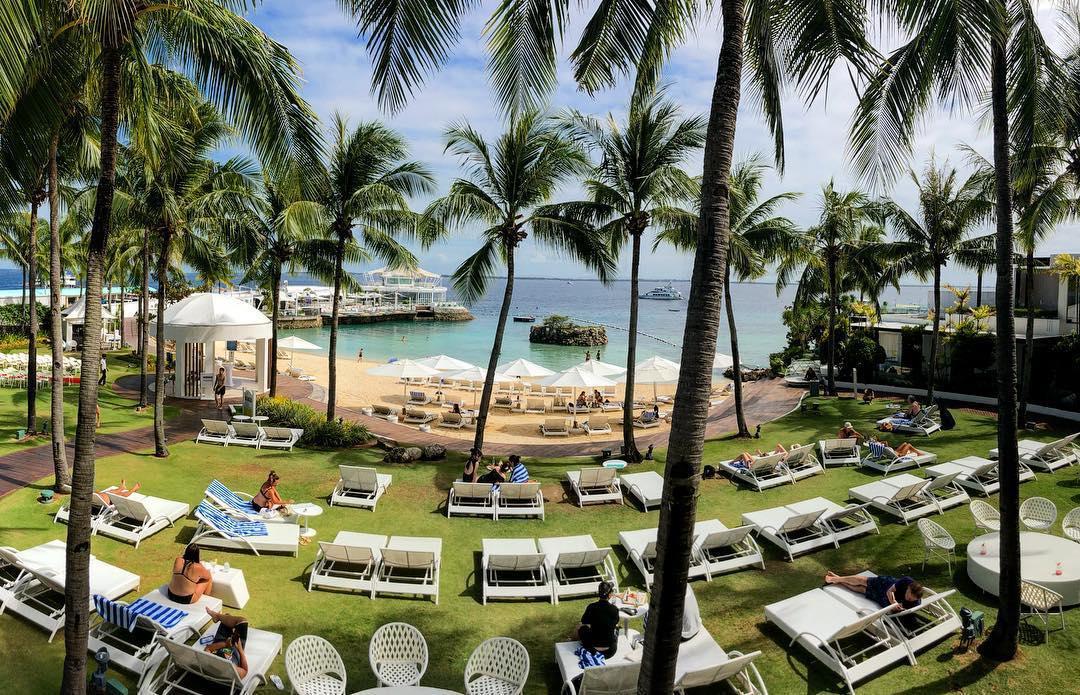 Mactan Cebu Beach Resort