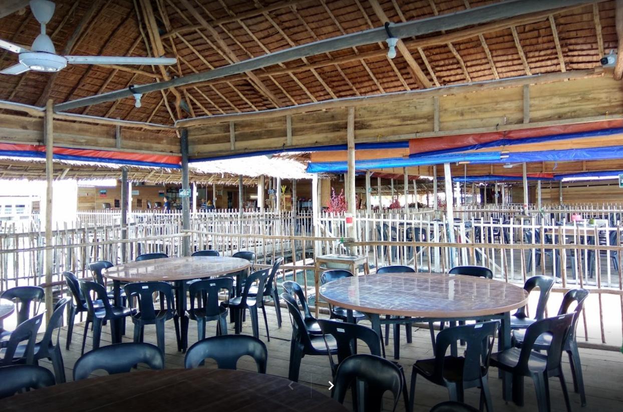 cheap batam seafood crab kopak jaya 007 kelong restaurant salted egg chill crab