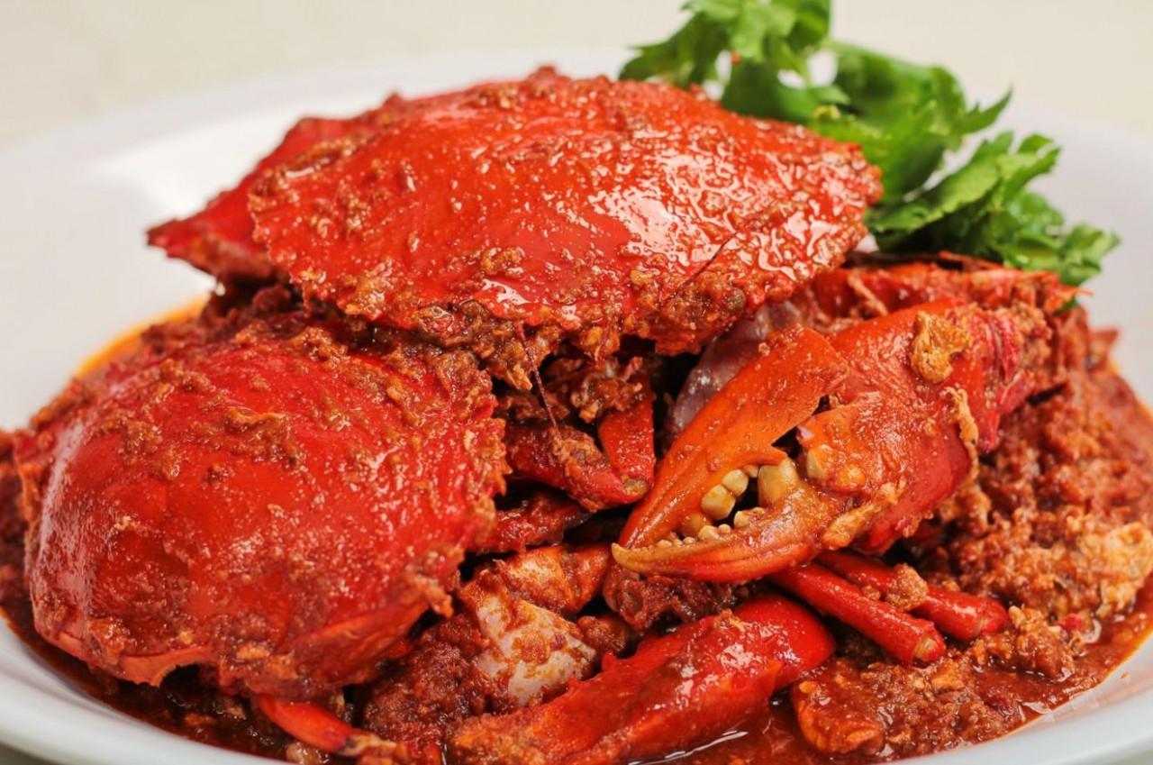 sei enam batam cheap batam seafood crab chilli crab