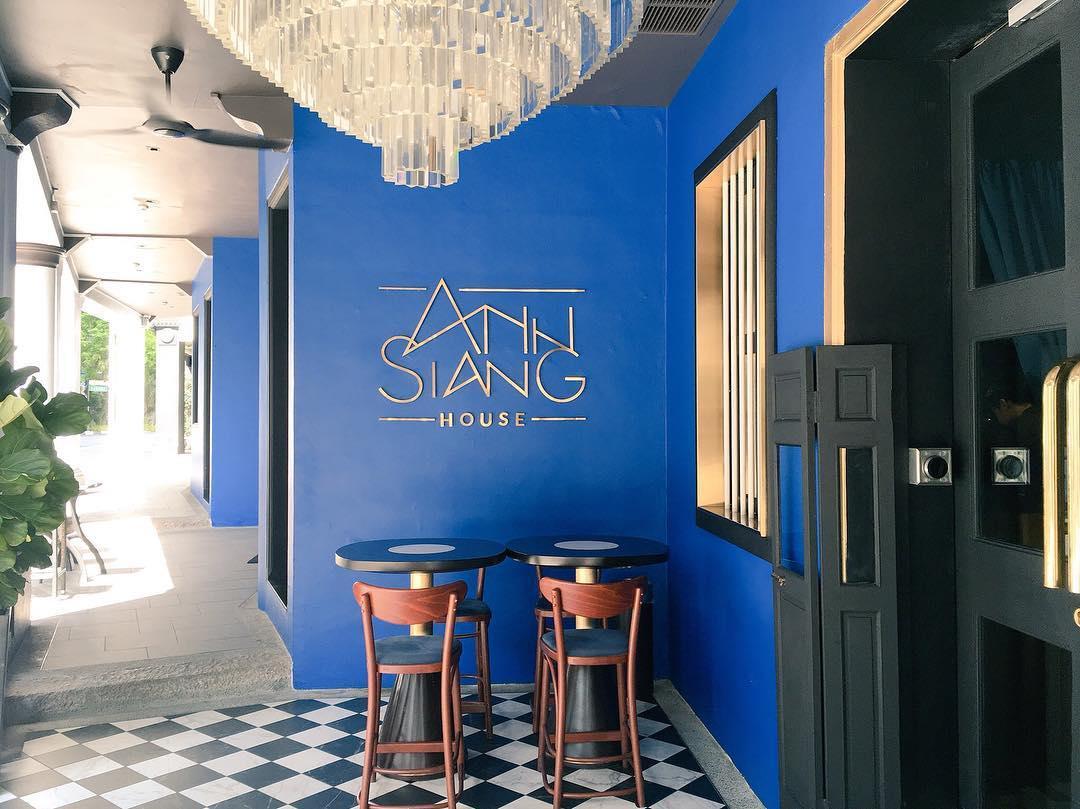 Ann Siang House