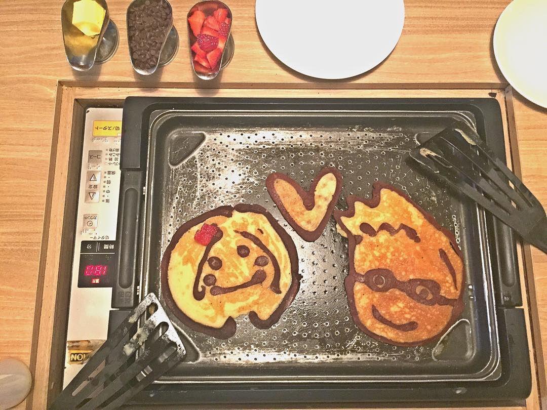 slappy cakes singapore diy pancakes