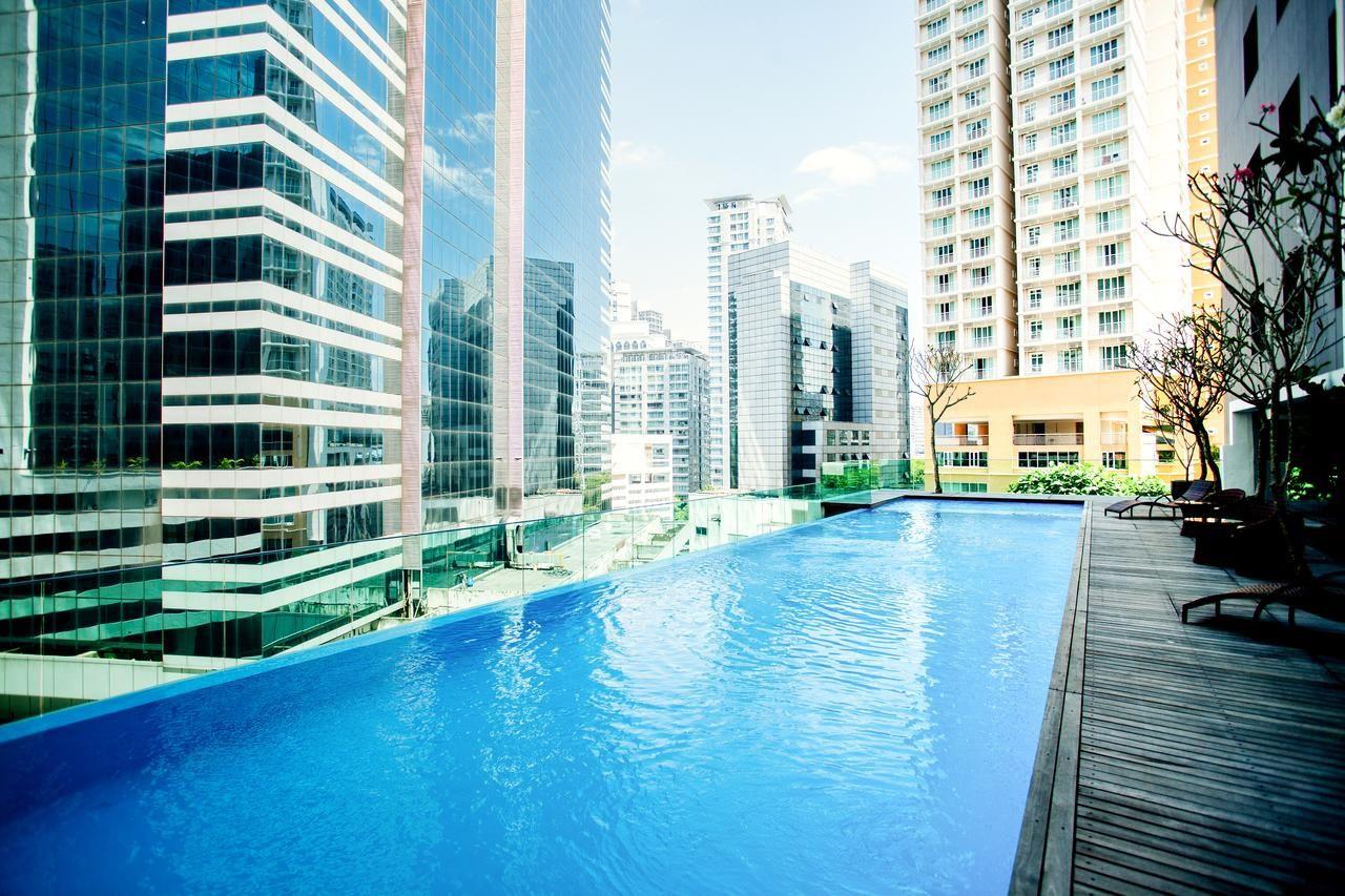 verdant hill hotel infinity pool