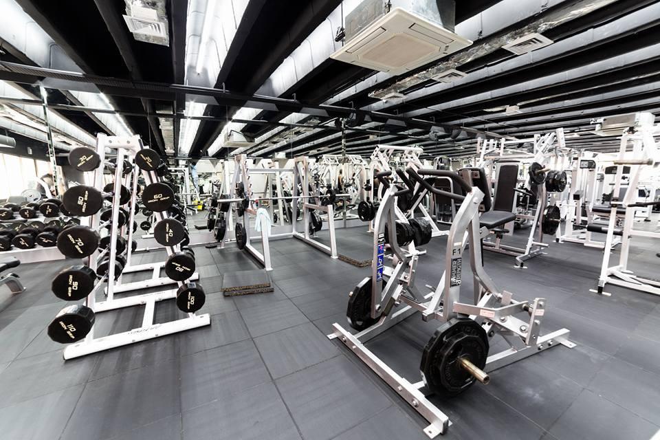 24x Fitness