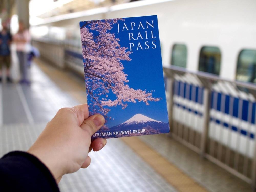 Japan Rail Guide - JR Pass