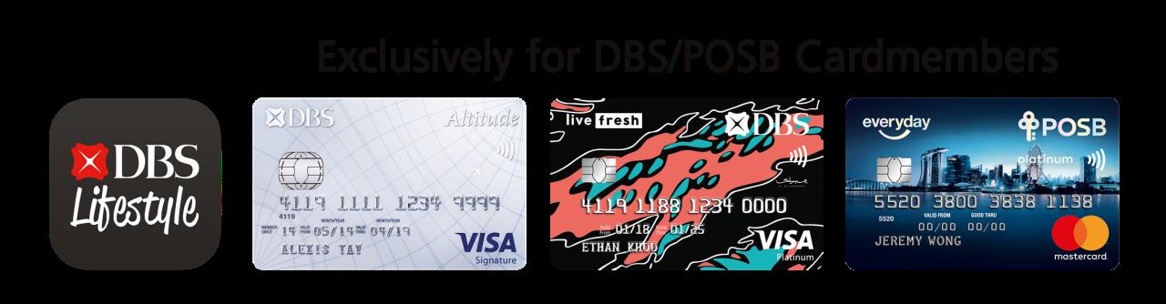 DBS/POSB Mapletree voucher promotion Vivocity