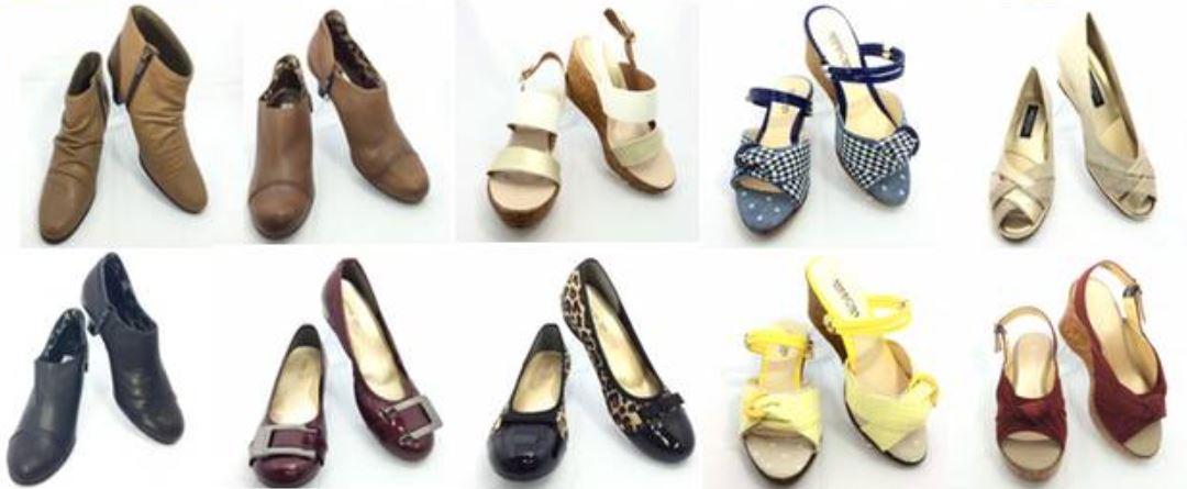 Americaya shoes