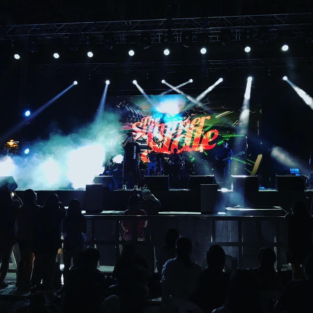 Sundown Festival Concert