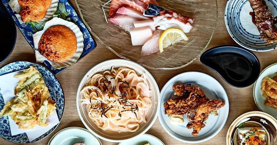 Cheap Japanese buffets in Singapore