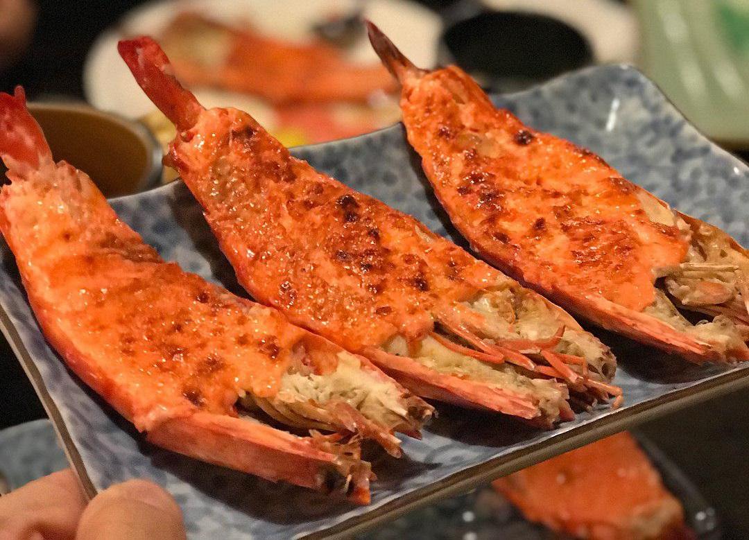 Irodori Japanese Restaurant