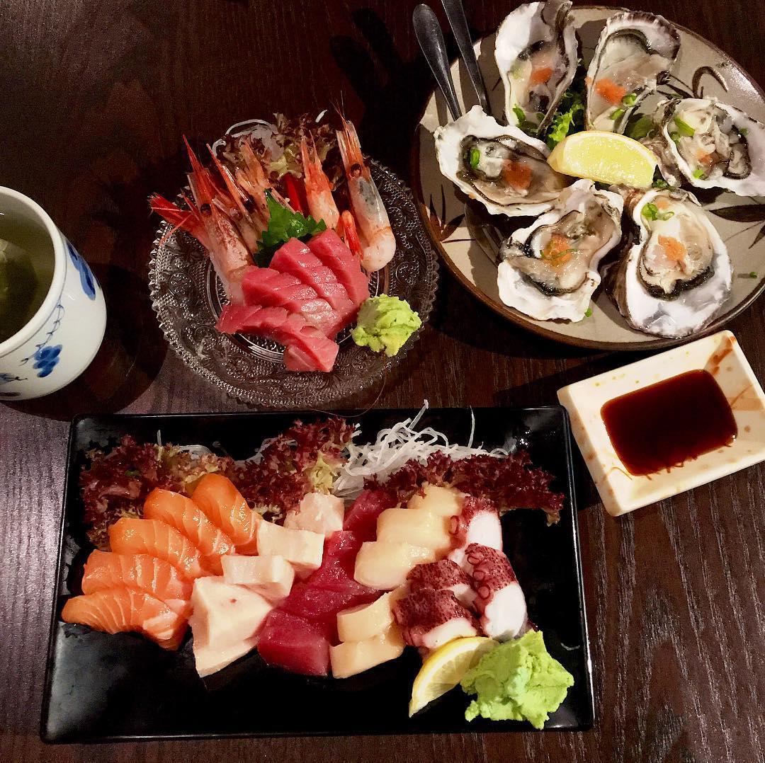 Kushi Japanese Dining