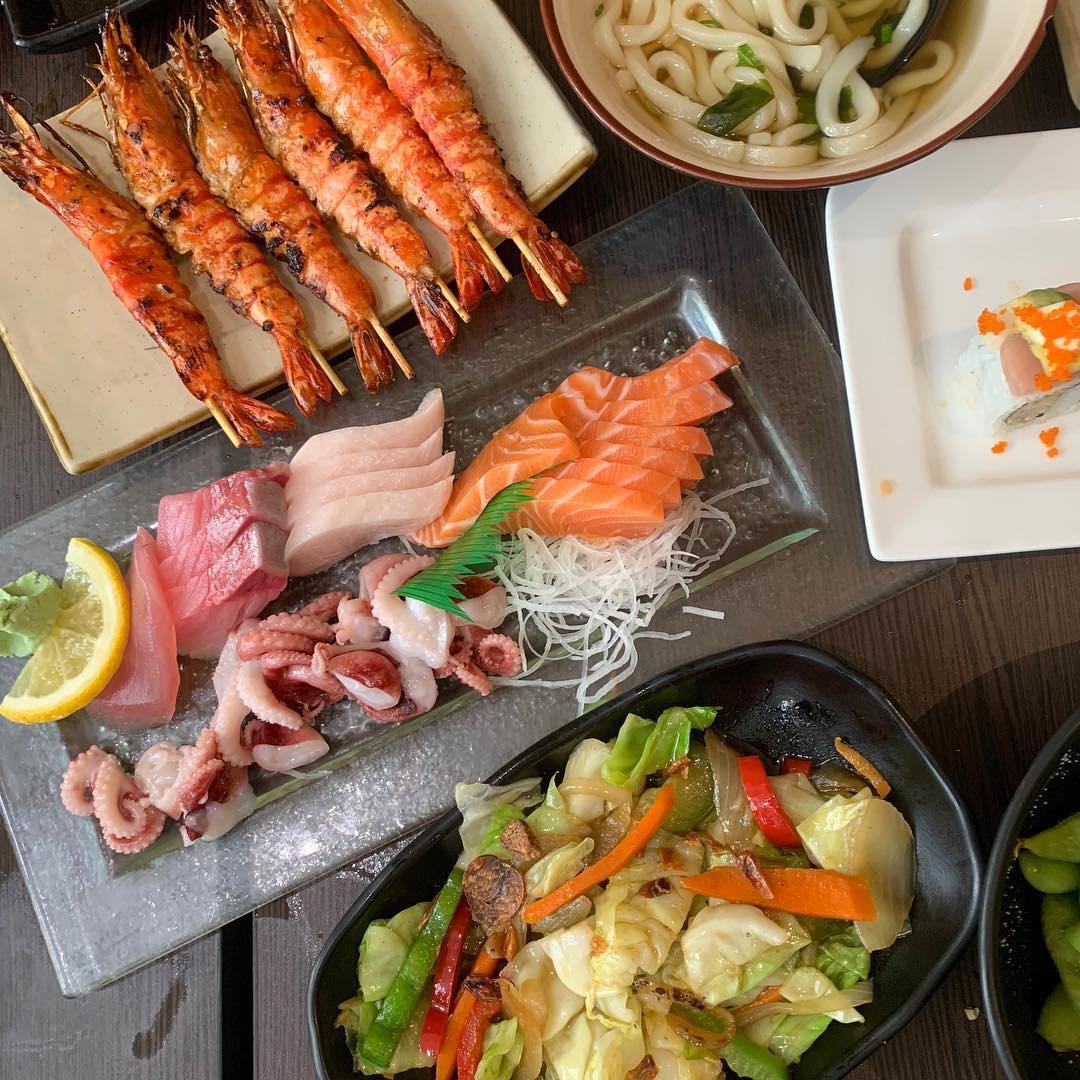 Shin Minori Japanese Restaurant