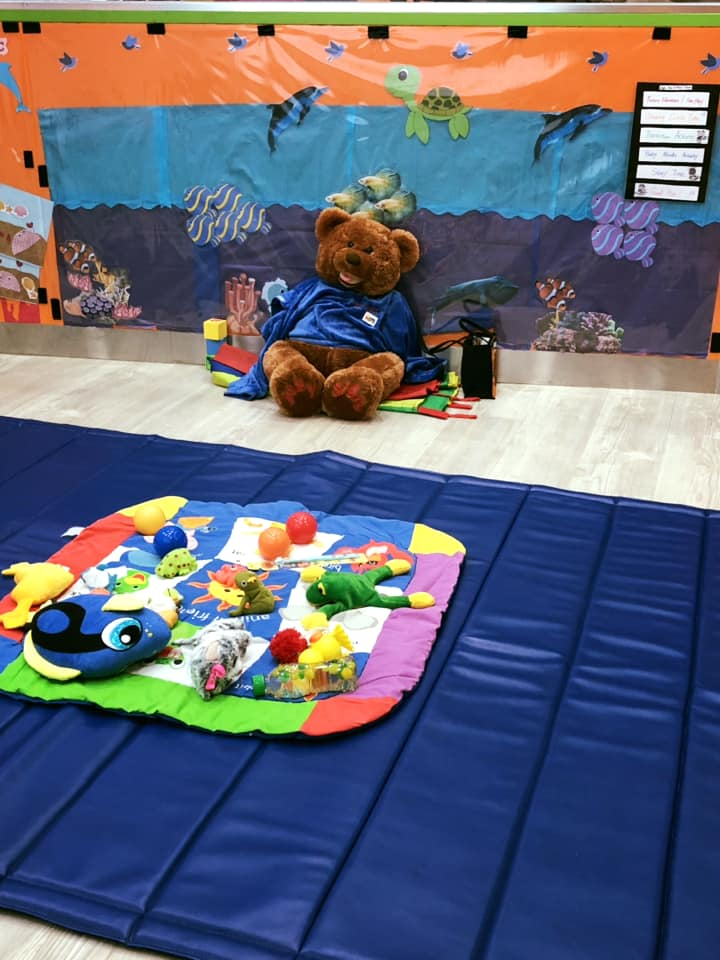 cheap affordable baby kids enrichment classes baby sign class