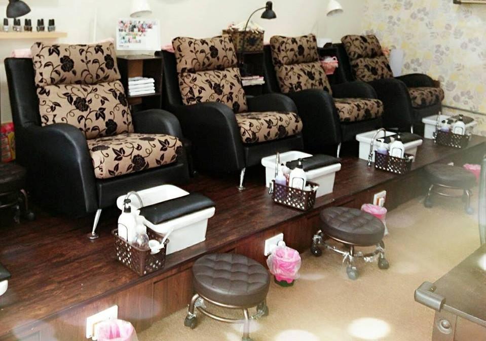 Fairy Nail salon
