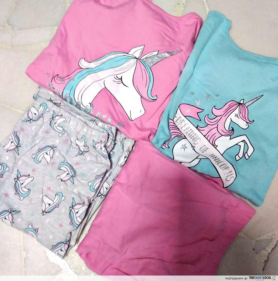 Primark kids pyjamas