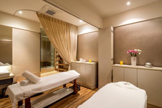La Source Spa massage
