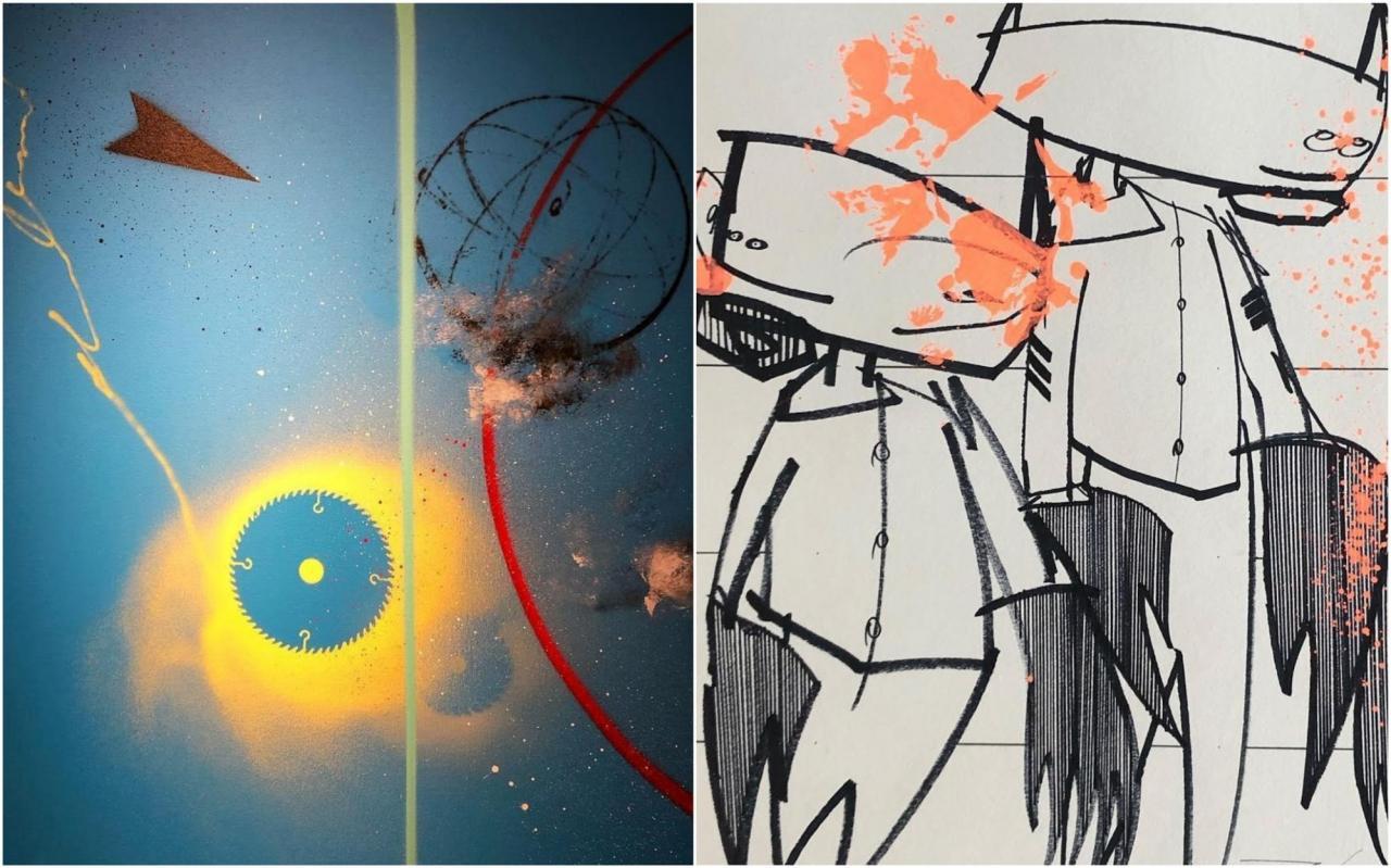 Futura Constellation