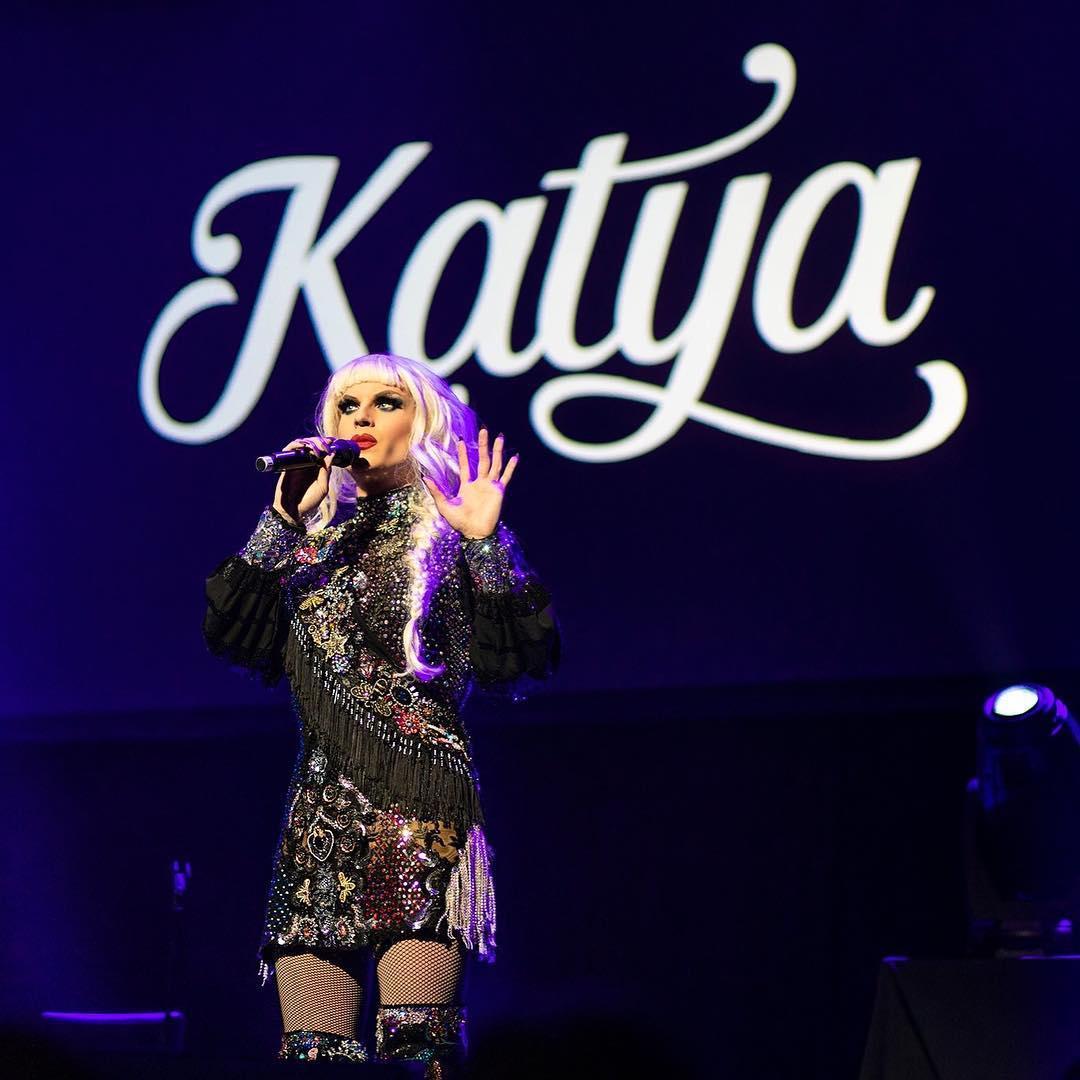 Katya: Help I'm Dying