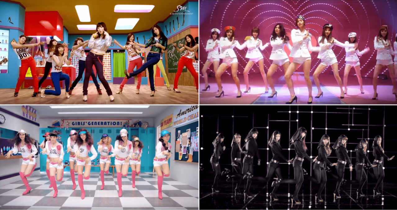 How Discovering K-Pop Helped Me Lose 8KG & Stop Getting